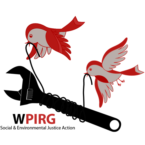 WPIRG Logo