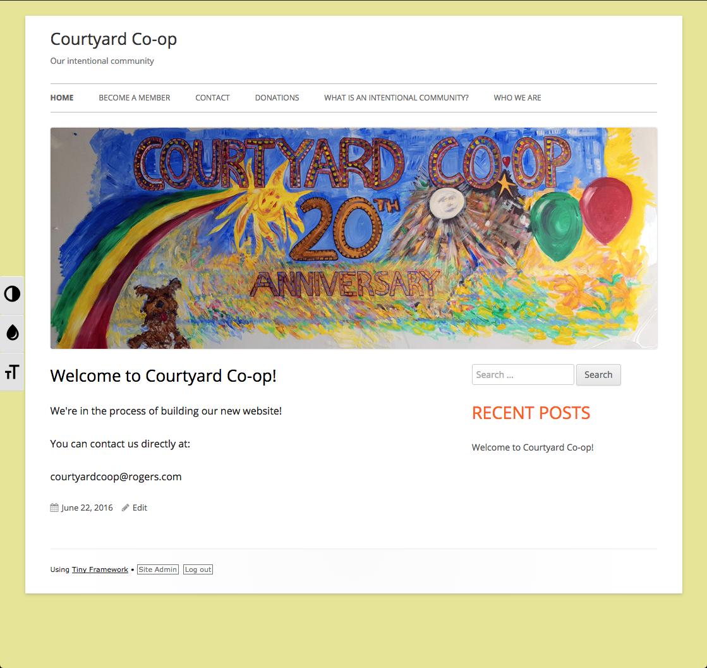 courtyard coop image